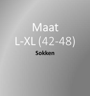 Maat L-XL