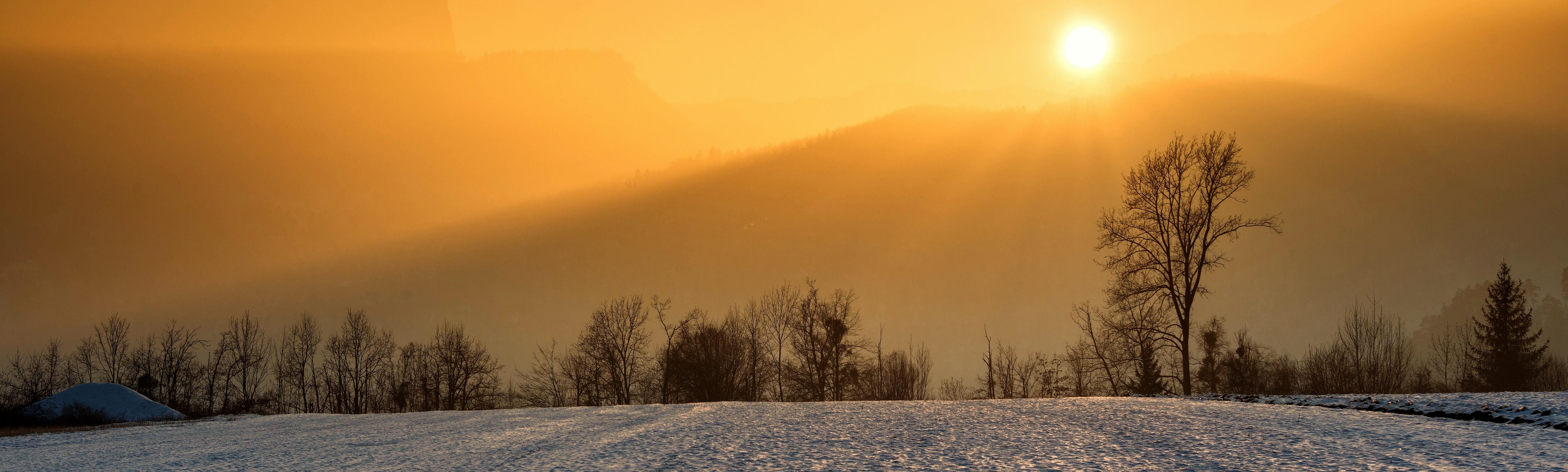 Het gebrek aan zon in de winter…   & Vitamine D