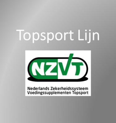 Topsport lijn